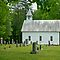 Country Church I by Lisa G. Putman