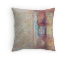 Spirit Matter Cosmos Throw Pillow