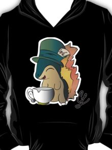 Tea Time Cyndaquil T-Shirt