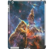 Galaxy Mystic iPad Case/Skin
