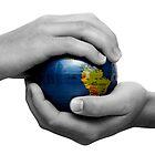 Global Teamwork by Christopher Meder