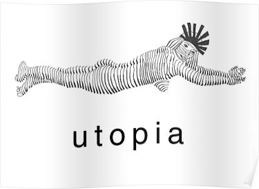 utopia by Cathie Brooker