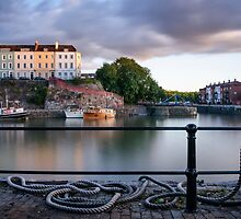Redcliffe Revealed, Bristol  by Carolyn Eaton