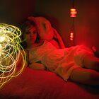 Bedroom Tale by melidiaz
