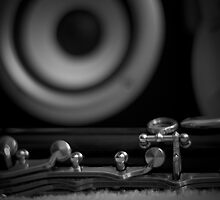 Music Man by timothyn