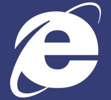 Internet Explorer: A More Beautiful Web by Lettershort