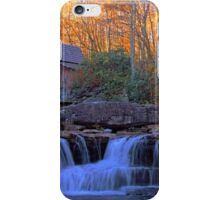 Glade Creek Gristmill iPhone Case/Skin