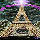 Je Suis Charlie  by WhiteDove Studio kj gordon