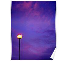 lamplight ... Poster