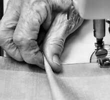Working Hands by PPPhotography