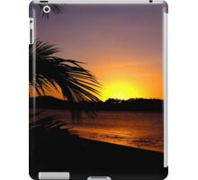 End of the Day - Seisa iPad Case/Skin