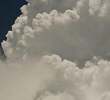 Cloud Stack by fleshandshutter