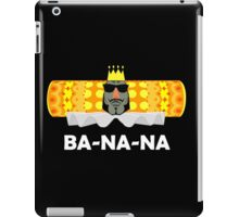 King of All Cosmos iPad Case/Skin