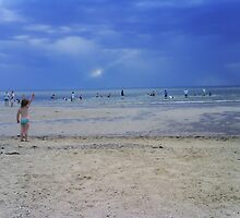 forty degrees at rickets point by bibithebaby