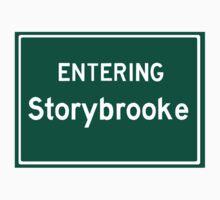 Entering Storybrooke Kids Clothes