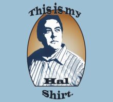 This is my Hal Shirt by kathrynmp