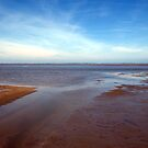Southport Beach by JenniferLouise