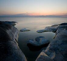 Stockholm Archipelago 4 by CalleHoglund