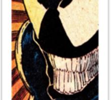 Venom Face! Sticker