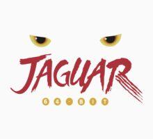 Jaguar Retro Classic Kids Clothes