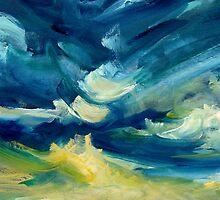 Landscape 114 by Nurhilal Harsa