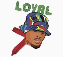 Chris Brown Loyal T-Shirt