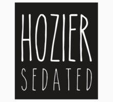 Hozier  by djcc