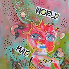 Mad World by Bea Roberts