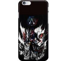 assassin's power iPhone Case/Skin
