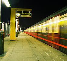Traintrail by miesnert