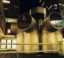 Mirror tubes by miesnert