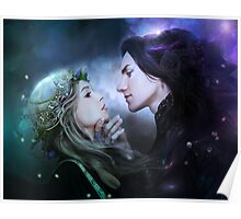 Hades and Persephone Poster