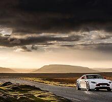 Aston Martin V8 Vantage N430 by M-Pics
