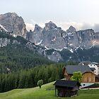 Wonderful Dolomites by TOM KLAUSZ