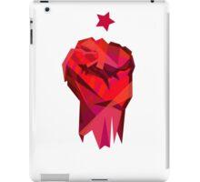 Rebel Fist iPad Case/Skin