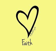 #BeARipple Faith by BeARipple