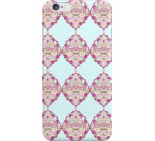 Damascus Pattern 1 iPhone Case/Skin