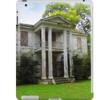 The Frith-Plunkett House iPad Case/Skin