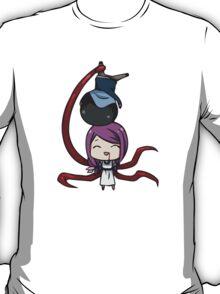 Rize and Kaneki Ken Tokyo Ghoul T-Shirt