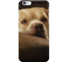 Max Being Tolerant iPhone Case/Skin