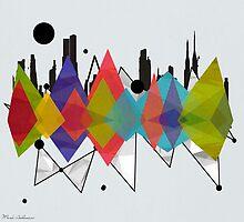 New York, New York by motiashkar