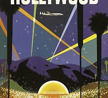 Hollywood by Vintagee