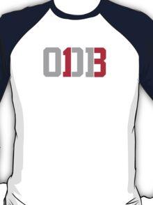 Odell Beckham Jr.   ODB 13 T-Shirt
