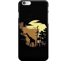 The Last of Us - Giraffe iPhone Case/Skin
