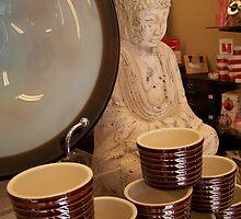 Buddha by studiok