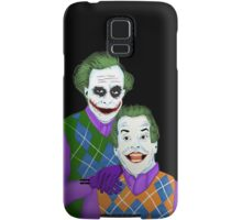 Step Jokers Samsung Galaxy Case/Skin