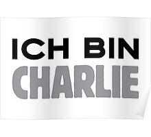 Ich Bin Charlie Poster