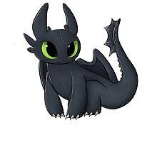 toothless by Ghostly-Fail