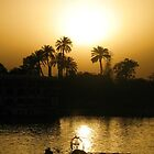 Nile  by balcs