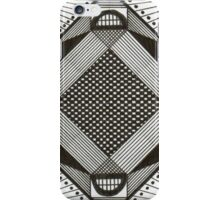 Smile Like You Mean It iPhone Case/Skin